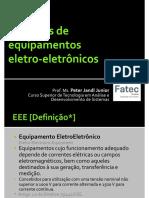REEE::Resíduos EletroEletronicos
