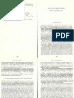 Santa Cruz - Plotino y El Neoplatonismo