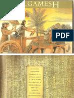 Gilgamesh - Ludmila Zeman (Ilustrado)