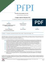 Exemple Rapport Pfpi