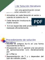 4 SEL Metodos_Iterativos