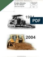 Manual de Operacion y Mantenimiento Tractor de Orugas