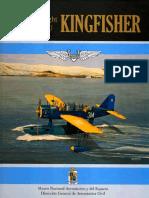 Kingfisher Fuerza Aerea de Chile