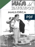 Guia Del Trotamundos - Mallorca