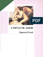 Cartas de Amor [Sigmund Freud]