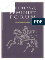 Women in Medieval Iberia