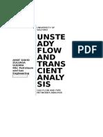 Gas Flow Assigment