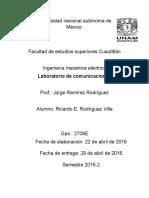 Reporte 7 Comunicaciones Digitales