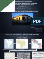 Museo de Antropologia de Maracay