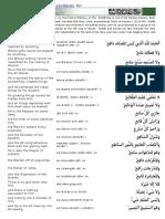 Arafa Dua ImamHussain