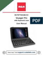 Voyager Pro RCT6773W42B KC eBook