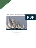 The Secret of Sailing