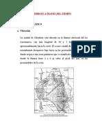 Historia de Chimbote