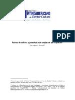 Puntos de cultura y juventud estrategias de participación.pdf