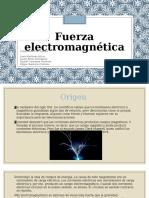 Energía Electromagnética( Física)