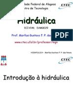 HidraulicaProva1