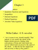G. Mathematics 116 Chapter 3 Bittinger