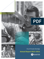 City of Greater Annual Report 2015-2016