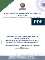 2016 361 Dbc Anpe Medicamentos