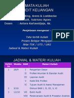 Slide Auditing Bar u 2011