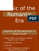 7bL Romantic Music