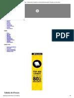 Tabela de Preços - Wellsolutions Soluções Em InformáticaWellsolutions Soluções Em Informática