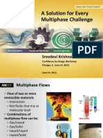 A Solution for Every Multiphase Challenge
