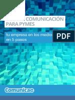Guia Comunicacion PYMES
