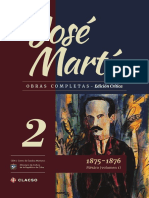 Jose Marti Tomo 02