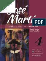 Jose Marti Tomo 04