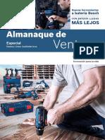 Almanaque de Ventas