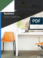 GIB EzyBrace Systems Literature 2016