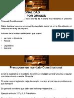 Inconstitucionalidad por Omisión.pptx