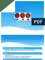 SOLUCIONES HIPERTÓNICAS.pptx