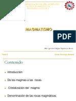 Clase 4 Magmatismo
