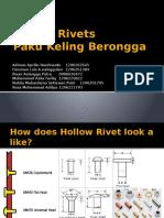 Hollow Rivet