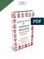 MANUAL GRÁTIS DE DEFESAS E RECURSOS DE MULTAS DE TRÂNSITO (1).pdf