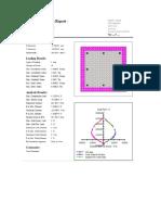 Resultados Diagrama de Interacción p