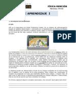 FM05 - Módulo de Aprendizaje N°1 - Cinemática