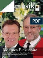 Blasmusik in Tirol 02 2010