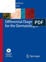 Differential Diagnosis for the Dermatologist.pdf