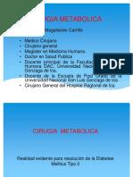 17 Cirugia metabolica