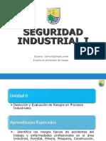 Seguridad Industrial I, Unidad II, Construcción