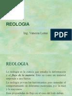 REOLOGIA