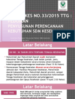 00-Sosialisasi Permenkies 33 (Smr 20-23 Okt 2015)