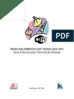 Guia Basica Sobre Redes WIFI