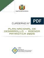 Agenda 2025 N2