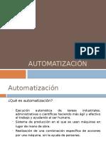 1 Automatización