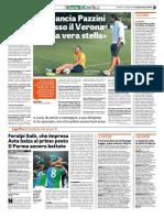 La Gazzetta dello Sport 11-10-2016 - Calcio Lega Pro