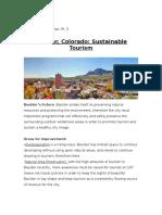 Leisure Travel- Tourism Plan Pt. 2.docx